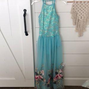 Ballet / Dance / Lyrical Dress / Dance-wear